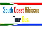 South Coast Hibiscus Tour Bus